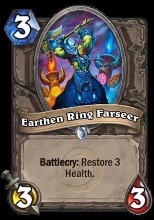 Earthen Ring Farseer Card