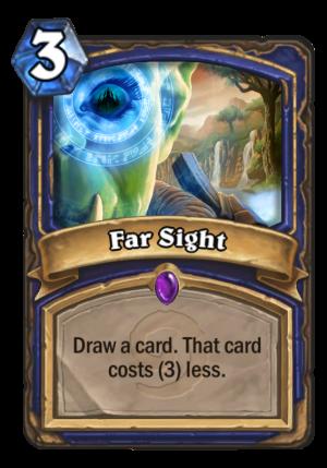 Far Sight Card