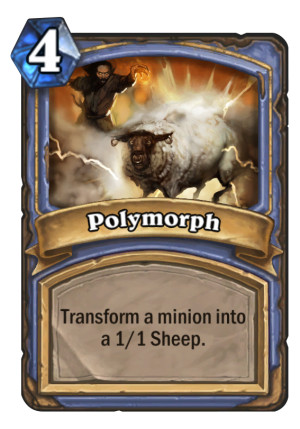 Polymorph Card