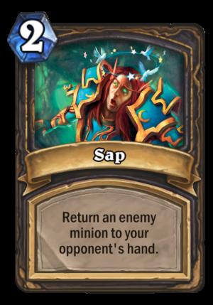 Sap Card