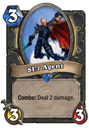 SI:7 Agent Card