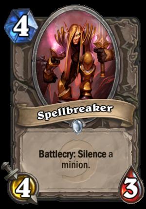 Spellbreaker Card
