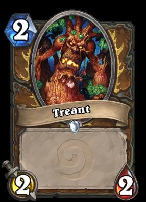 Treant Card