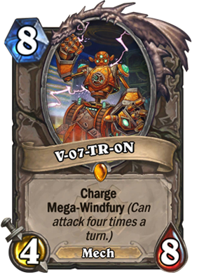 V-07-TR-0N Card