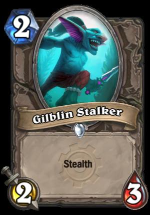 Gilblin Stalker Card