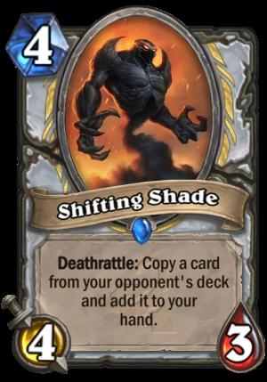 Shifting Shade Card