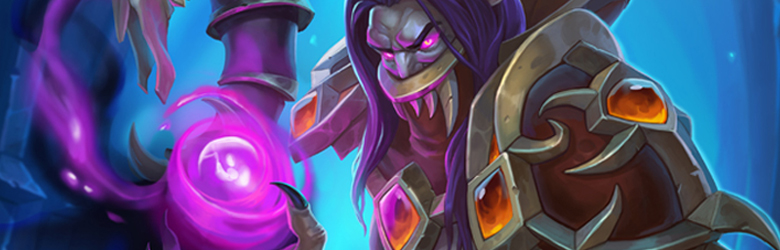 Warlock Zoo Deck List Guide – Witchwood – August 2018