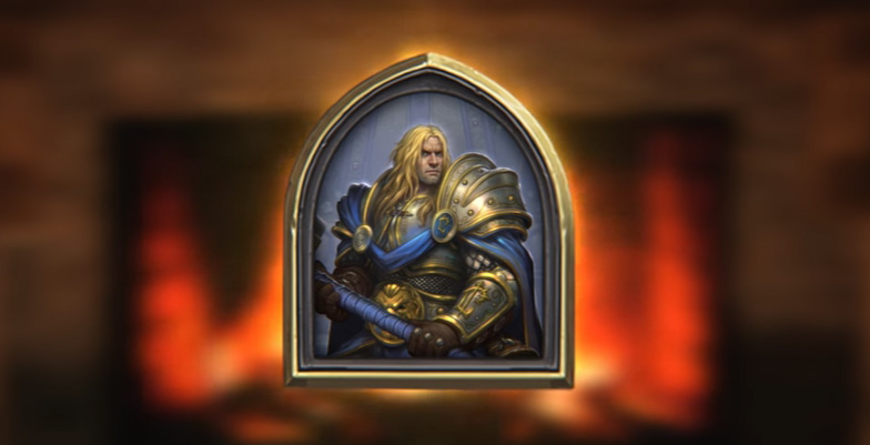 The Lich King Boss Guide How To Get The Prince Arthas Hero Skin Hearthstone Top Decks