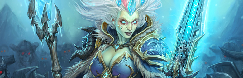 Big Spell Control Mage Deck List Guide – Rastakhan's Rumble – March 2019
