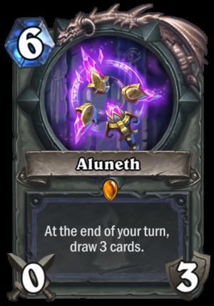Aluneth Card