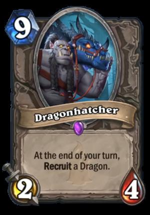 Dragonhatcher Card