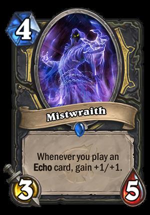Mistwraith Card