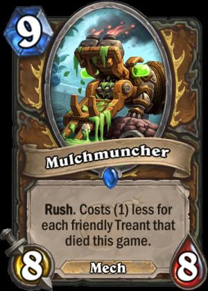 Mulchmuncher Card