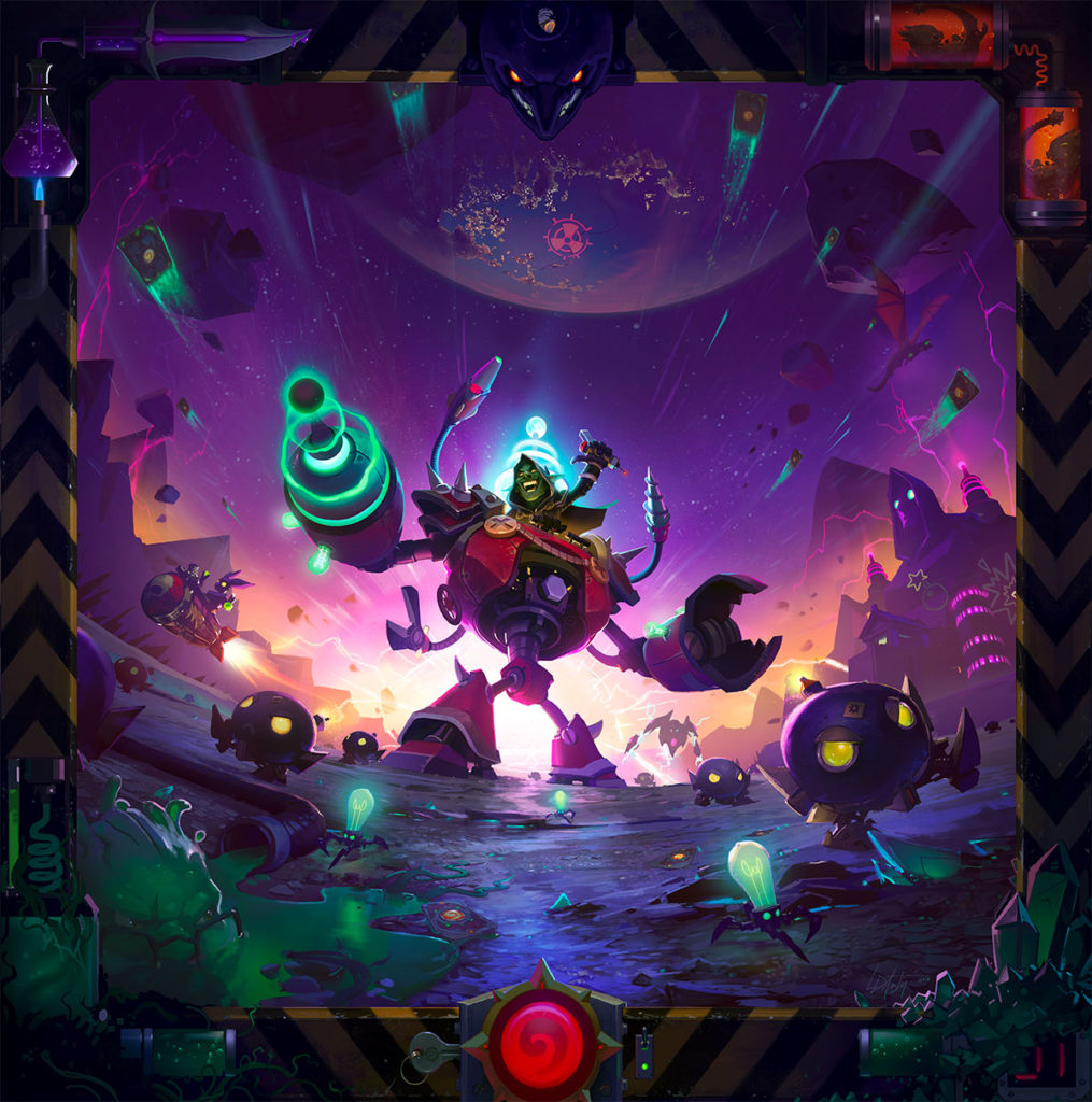 Boomsday Project Key Art