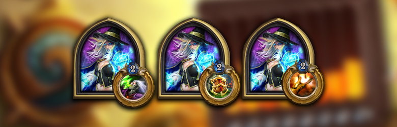 How To Crush The 18 4 Dual Class Arena Tips Tricks For Power Level Picks Hearthstone Top Decks