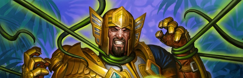 Odd Paladin Deck List Guide – Rastakhan's Rumble – March 2019