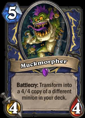 Muckmorpher Card