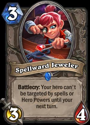Spellward Jeweler Card