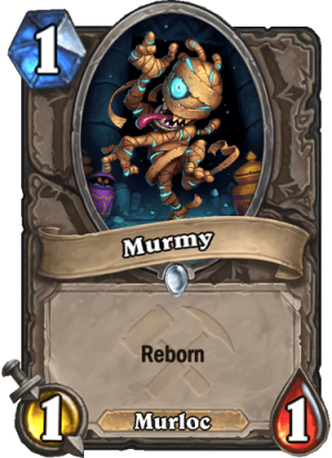 Murmy Card