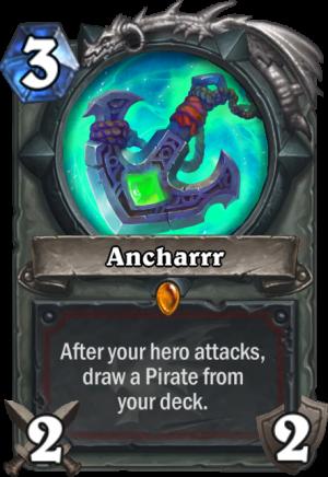 Ancharrr Card