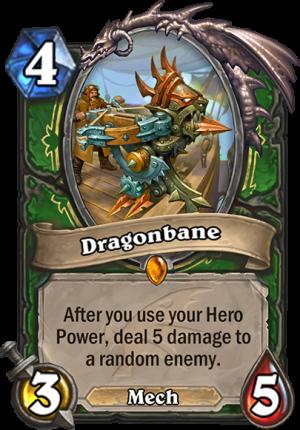 Dragonbane Card