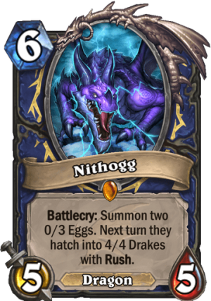 Nithogg Card