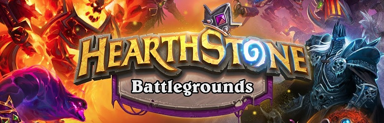 Patch 18 2 Battlegrounds Coming Next Tuesday Battlegrounds Parties Up To 8 Players Queues 3 New Heroes Some Minion Changes Hearthstone Top Decks