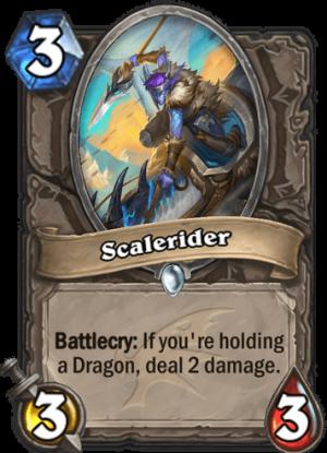 Scalerider Card