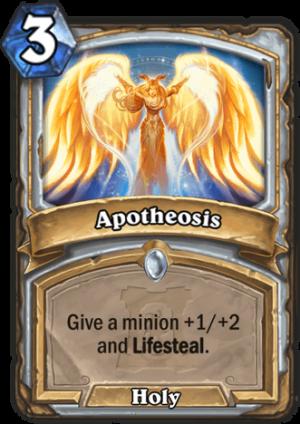 Apotheosis Card