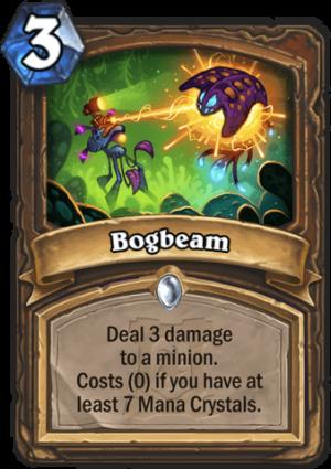 Bogbeam Card
