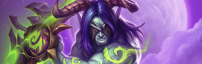 Budget Tempo Demon Hunter Deck List & Guide (Ashes of Outland)