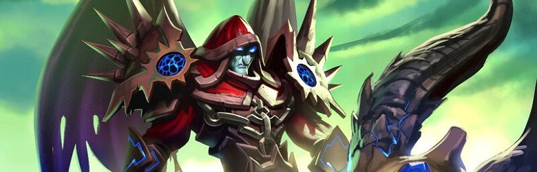 Egg / Tempo Warrior Deck List Guide – Ashes of Outland – May 2020