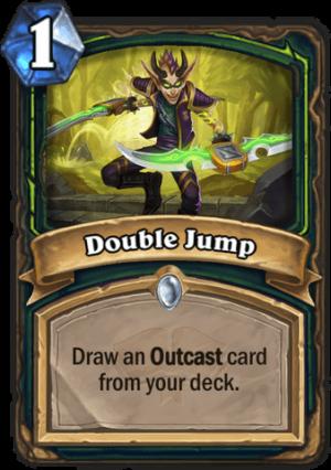Double Jump Card
