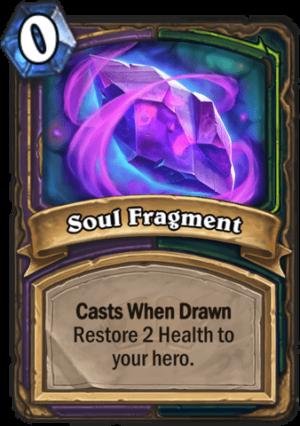 Soul Fragment Card