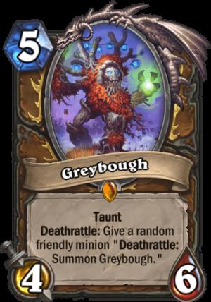 Greybough Card