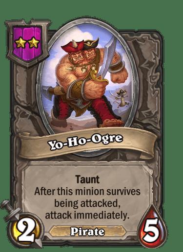 Yo-Ho-Ogre Card!