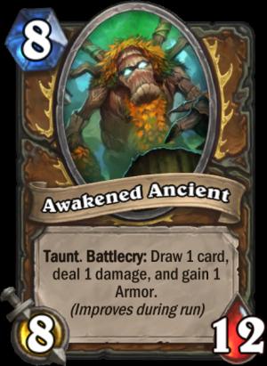 Awakened Ancient Card