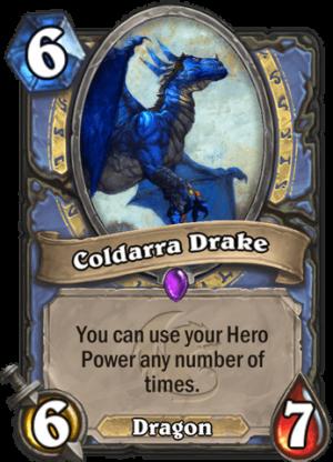 Coldarra Drake Card