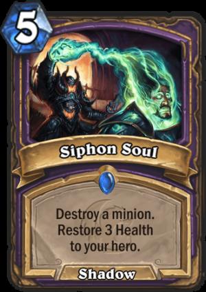 Siphon Soul Card