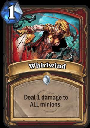 Whirlwind Card