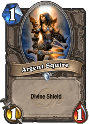 Argent Squire Card