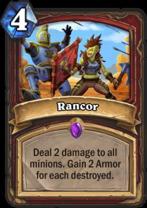 Rancor Card