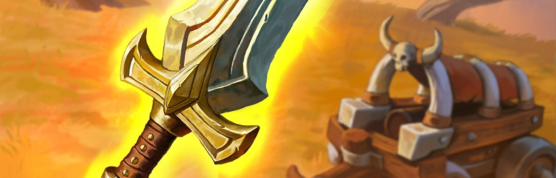Secret Paladin Deck List & Guide – Forged in the Barrens – May 2021